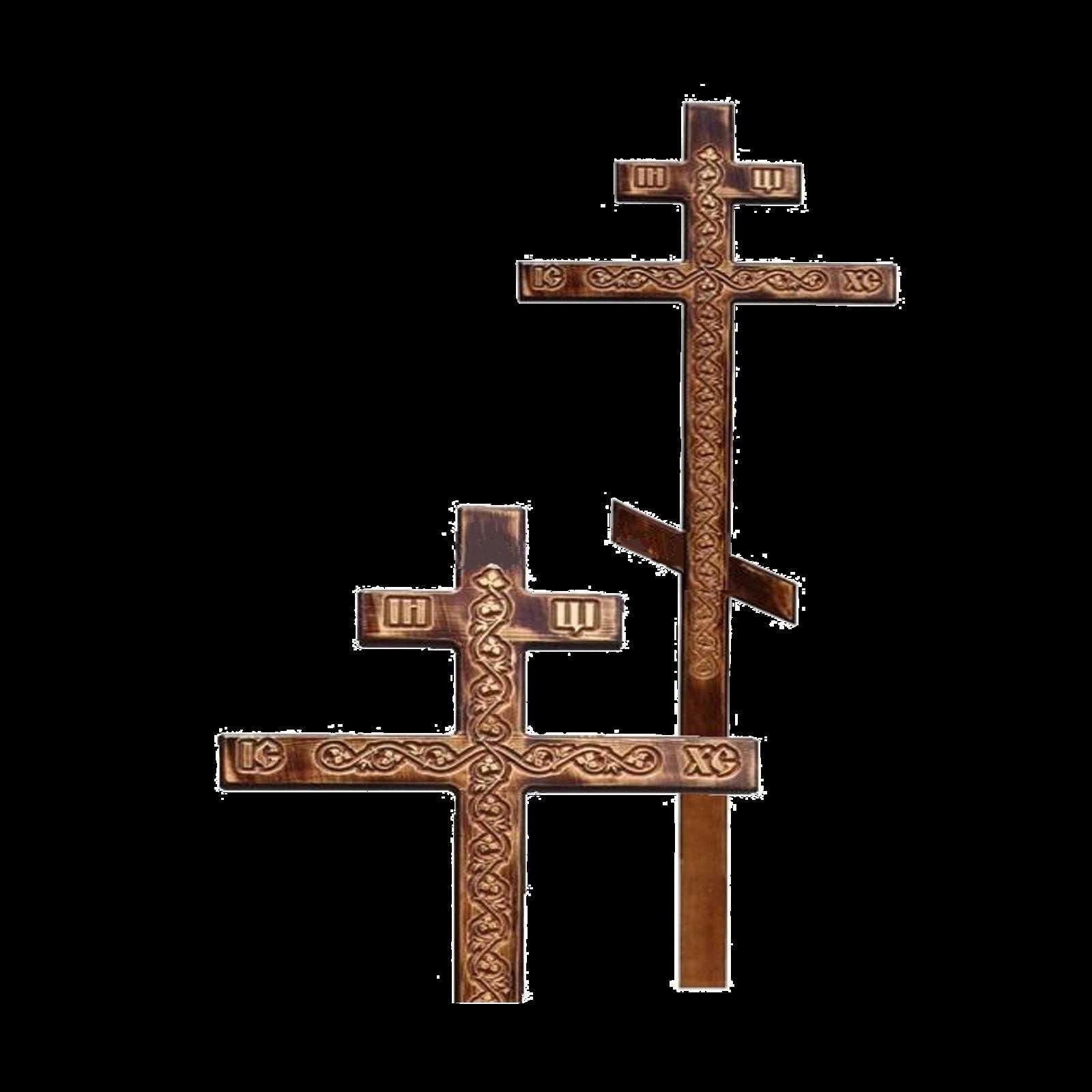 Крест для похорон