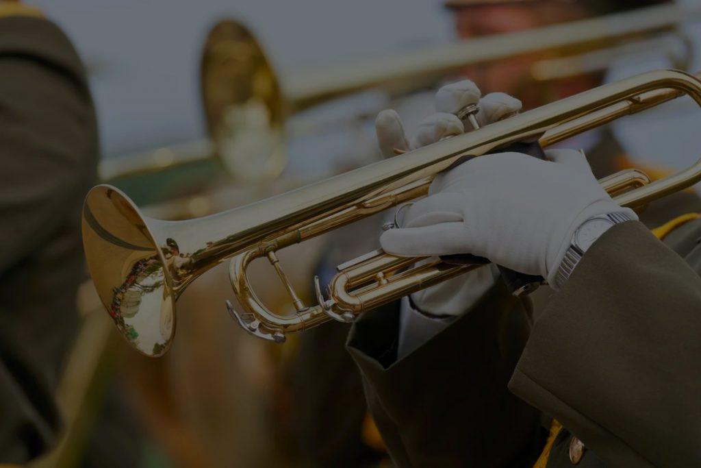 Похоронный оркестр